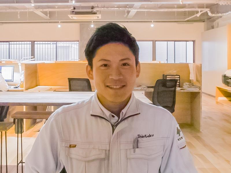 谷田 祐太郎